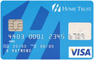 Canada's Top Ten Secured Credit Cards