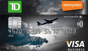 Top Canadian Travel Credit Cards